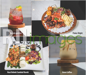 Aneka Menu Neighbor Eatery Semarang