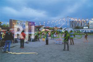 Barsa City Ramadhan Food Truck Fest#3