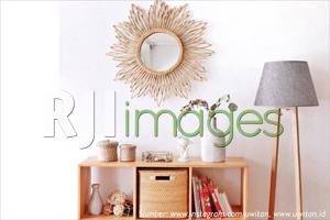 Dekorasi yang Bikin Betah Beraktivitas di Rumah