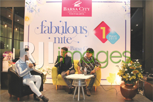 Fabulous nite with Barca City#2