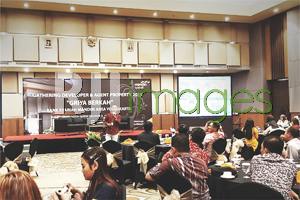 Gathering 'Griya Berkah' 2019 Bank Mandiri Syariah Area Yogyakarta#1