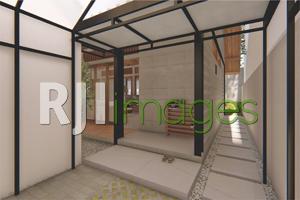 Inspirasi Biophilic House#3