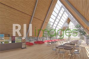 Inspirasi Design Floating Cafe (The Carpenter)#3