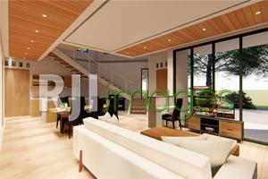 Inspirasi Design Terrace House#3