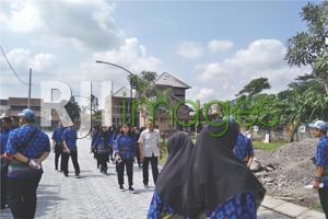 Kunjungan Industri@Kuantan Regency Kwarasan#4