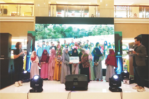 Launching Hinggil Mansion#5