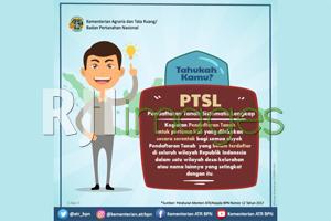 Manfaatkan Program Pendaftaran Tanah Sistematis Lengkap (PTSL)
