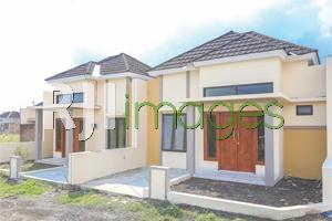 Rumah tipe 40, Grand Village Banguntapan