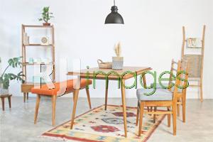 Set meja makan Nami