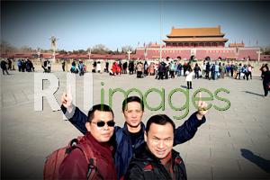 Sumber Baru Land Extravaganza Goes To China#2