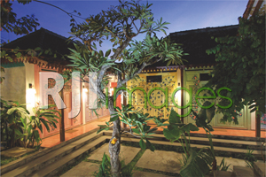 THE CHENDELA GUEST HOUSE