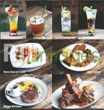 Aneka Menu D'Stable Bar & Resto Solo