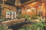 Rumah  Jawa  Klasik  Suharli