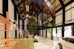 Inspirasi Pra Desain, Cokro Office Bangunjiwo#2