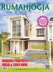 RumahJogja Indonesia edisi November 2019