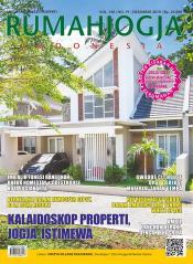 RumahJogja Indonesia edisi Desember 2019